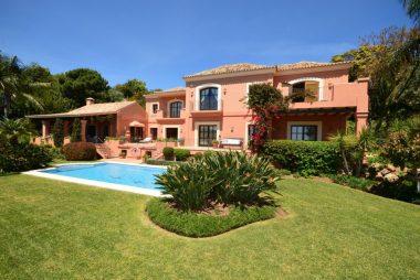 Villa La Zagaleta for sale